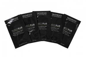 FUOCO PLUS BLACK MASK 12 x 30 gr