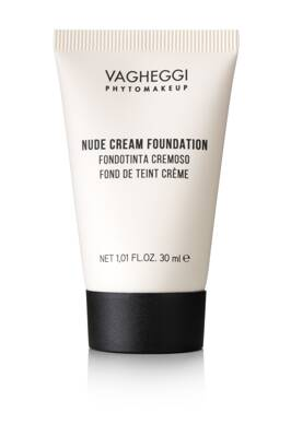 NUDE CREAM FOUNDATION N.20
